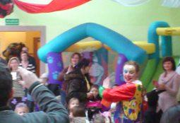 organizacja zabawy świątecznej dla dzieci poznań