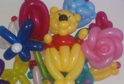 balonowe zoo poznań