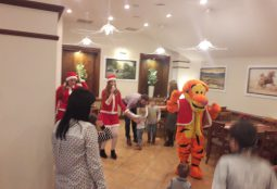 organizacja imprezy świątecznej dla dzieci poznań